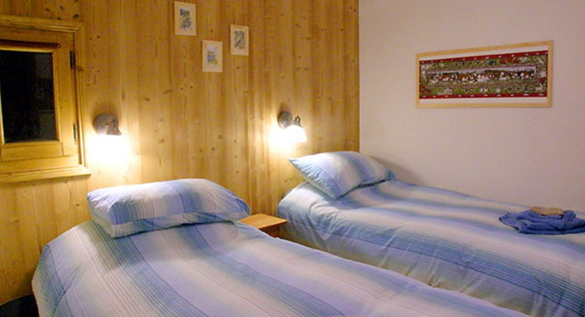 Donard Bedroom