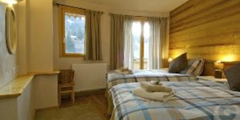 Narnia Bedroom